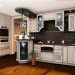 Кухня аллегро