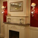 цвет- белый, стиль- классический, тип- угловая, кухня классическая П15-11
